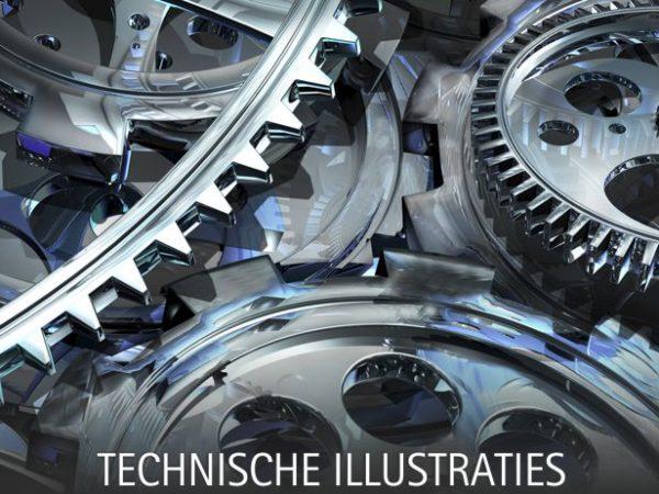 Technische illustraties