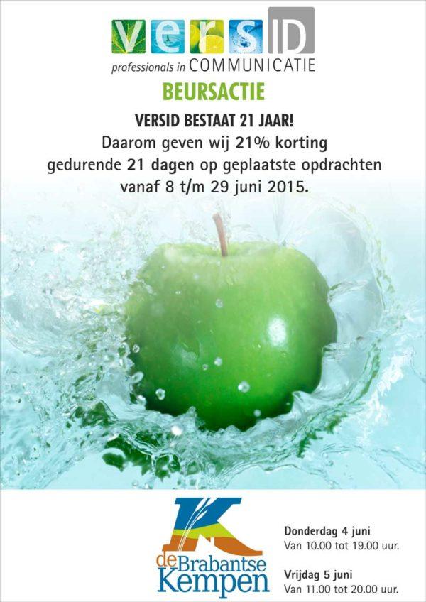 Ondernemen, Kempen, Kempisch Bedrijvenpark, Hapert, Beurs, Voedselbank, Bladel, actie, nieuws