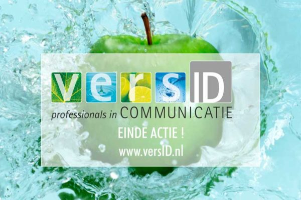Sponsoring, voedselbank Bladel, vers, actie, nieuws