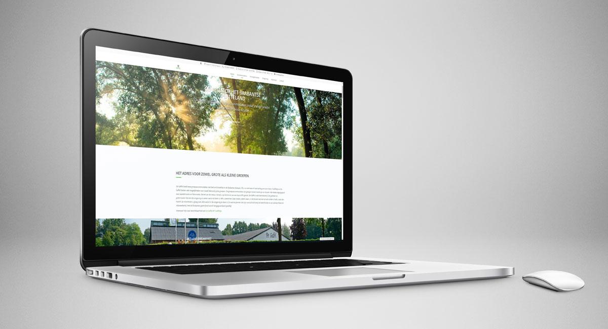 De Gaffel, website, webdesign, webbuilding, SEO, webtekst, ontwerp, logo, huisstijl, tekst, fotografie, beeldbewerking, realisatie, reclame, reclame-uiting, portfolio