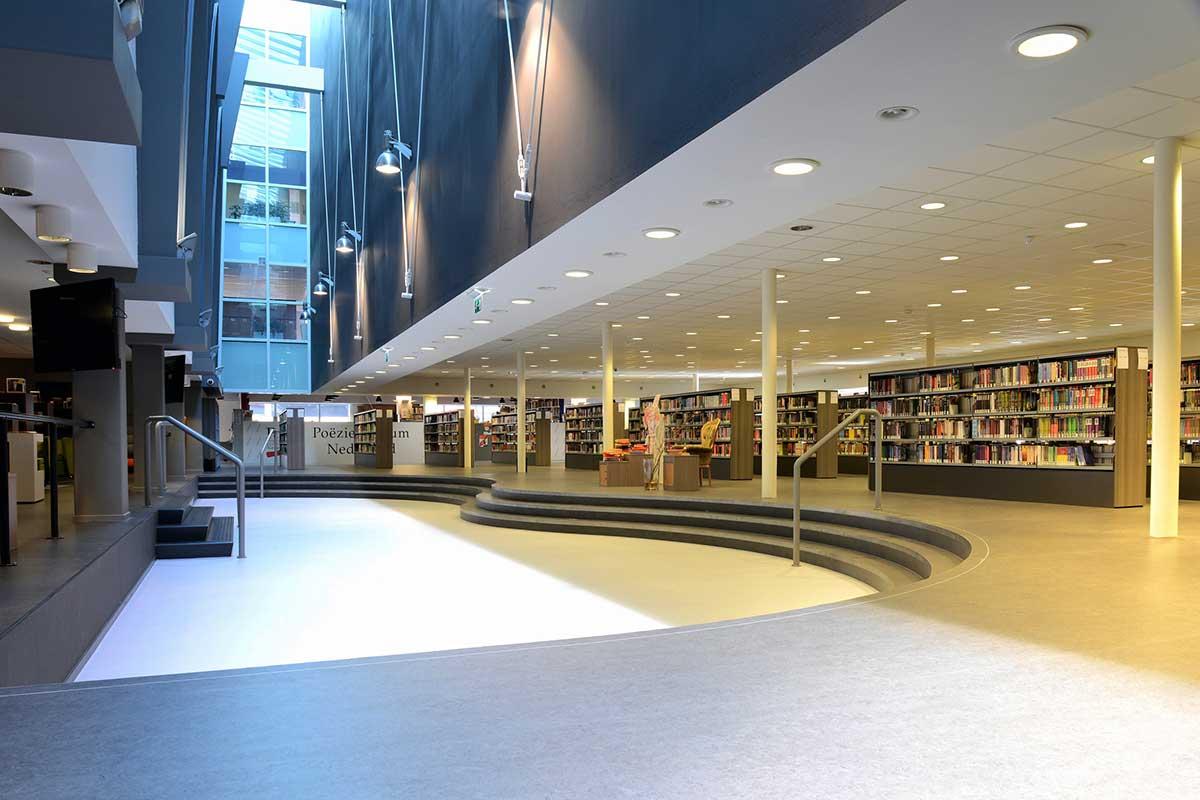 Interia-Bibliotheek-Nijmegen-2-Bedrijfsfotografie-Portfolio