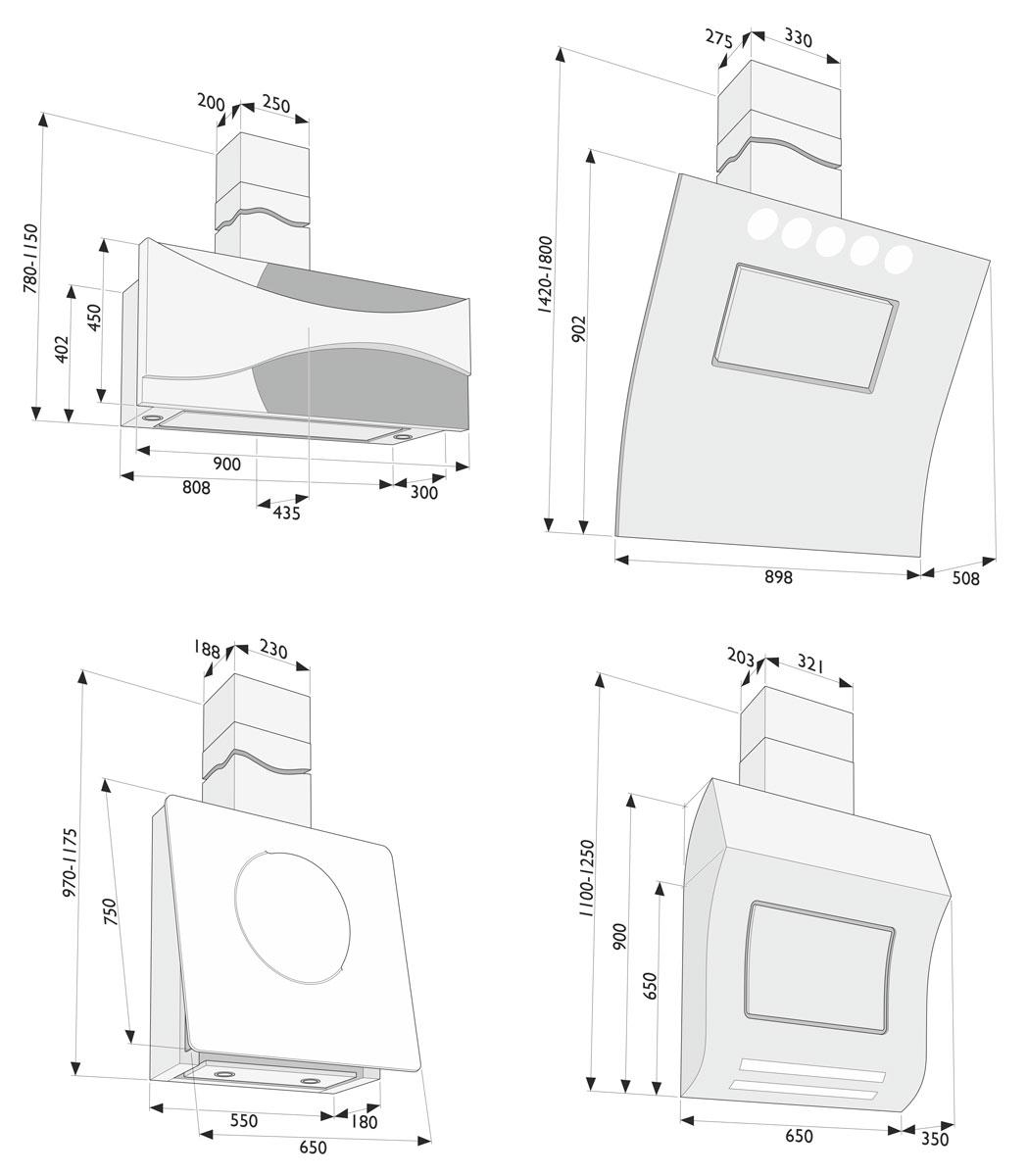Novi, Technische illustraties, Technische documentatie, Technische handleidingen, Maatschets, portfolio