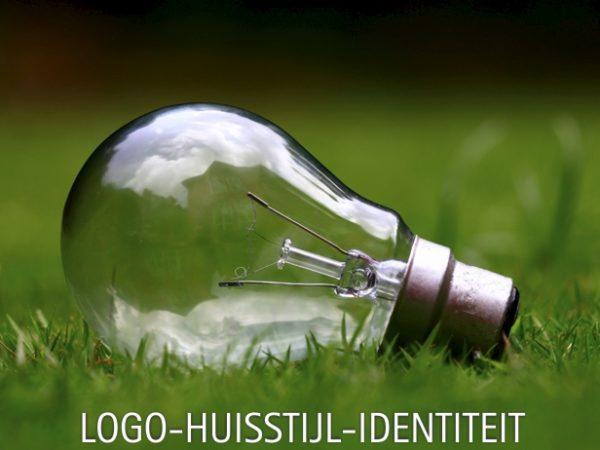 Logo, huisstijl en identiteit