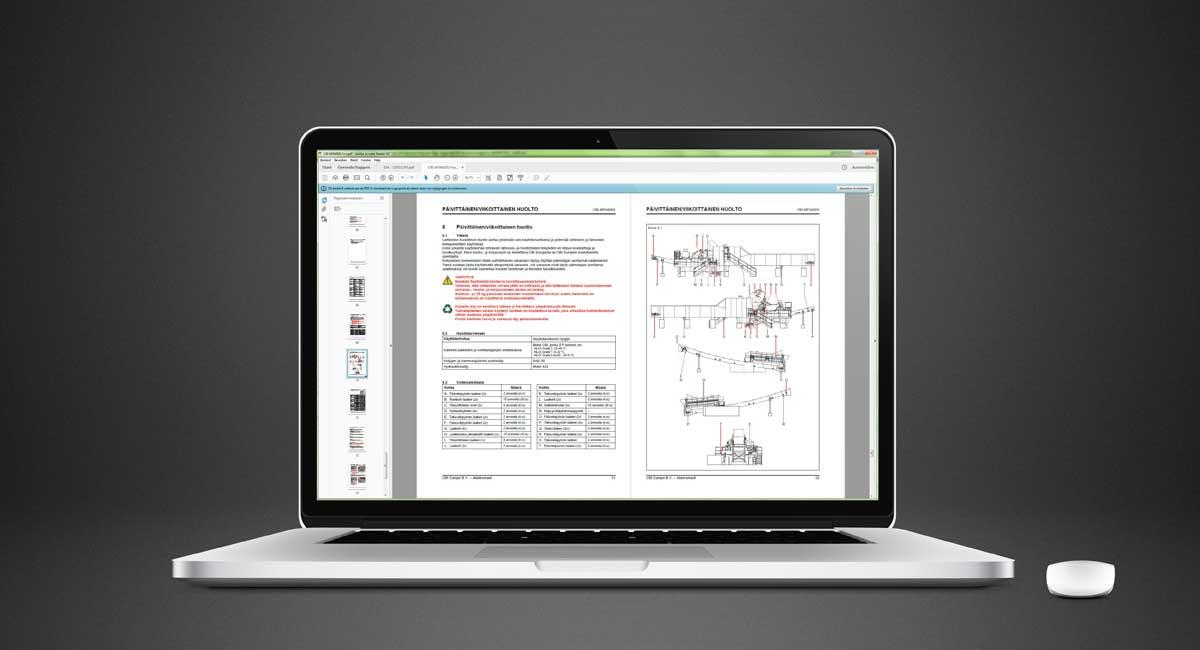 CBI, tekst, illustraties, opmaak, Technische illustraties, Technische handleidingen, Technische documentatie, portfolio