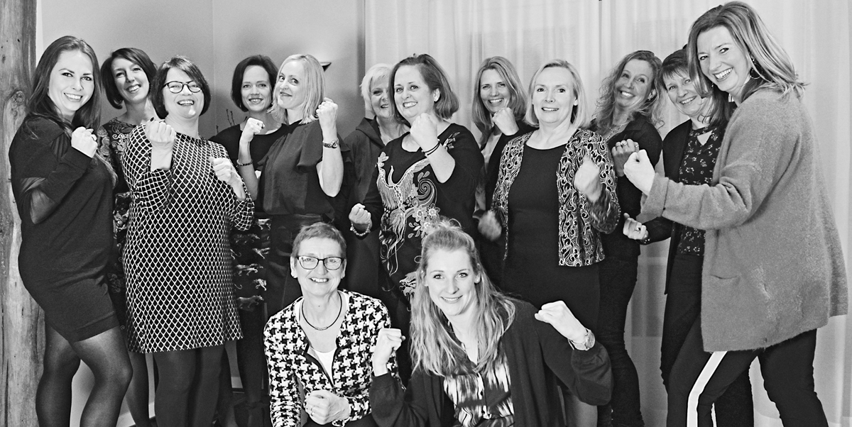 Ladies Sociëteit de Kempen, bedrijfsfotografie, promotiefotografie, reportagefotografie, reclame-uiting, reclame, portfolio