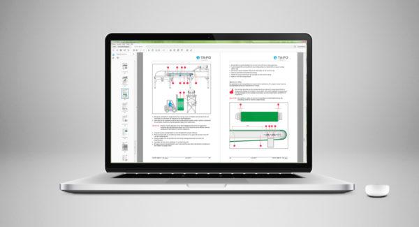 TAPO-Technische-Documentatie-Gebruikershandleiding-Handleidingen-portfolio-Bladel-2