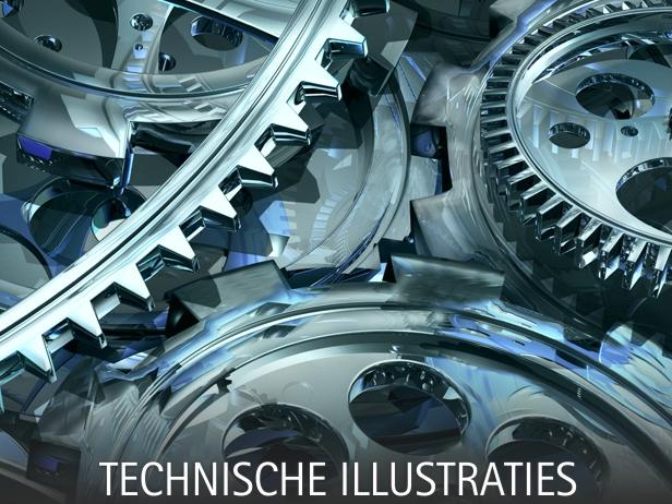 Technische illustraties, documentatie, handleidingen, veiligheid instructies, Portfolio, Bladel