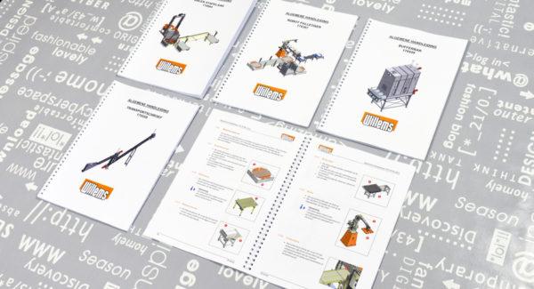 Willems-Baling-Equipment-Technische-Documentatie-Gebruikershandleiding-Handleidingen-portfolio-Bladel