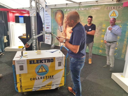 Elektrocollectief de Kempen, KempenTech