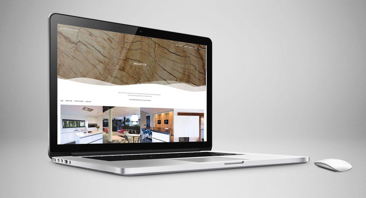 Double Vision Interieurprojecten, Reclame, Website, Fotografie, Portfolio, Bladel