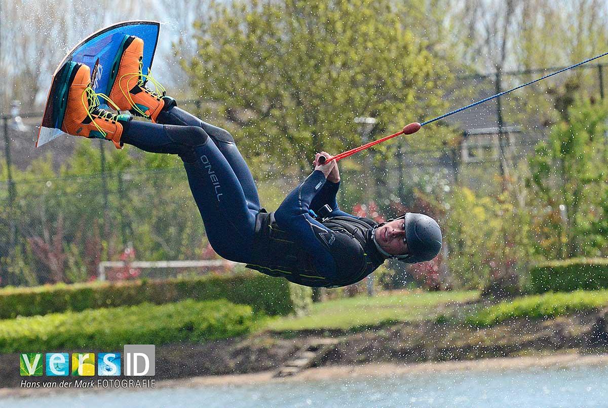 Waterski-Betuwestrand-Sportfotografie-Portfolio
